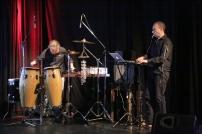 Peter Gotterbarm und Michael Breitenbach