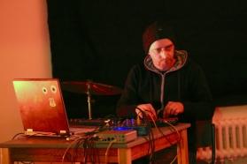NIL Experimental Stage 7.11.2014 Marek Brandt