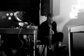 NIL Experimental Stage 7.11.2014 Micha Breitenbach, Marek Brandt