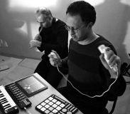 NIL Experimental Stage 7.11.2014 Korhan Erel, Fabian Niermann