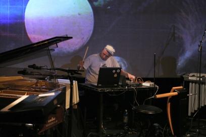 NIL-Konzert No. I, die naTo Leipzig 21.5.2014