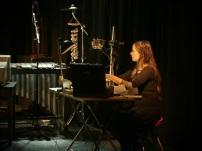 NIL-Konzert No. III, die naTo Leipzig 21.2.2015